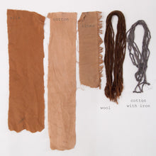 Load image into Gallery viewer, Natural Dyes Sampling Set
