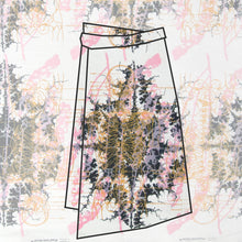 Load image into Gallery viewer, Custom Wrap Skirt