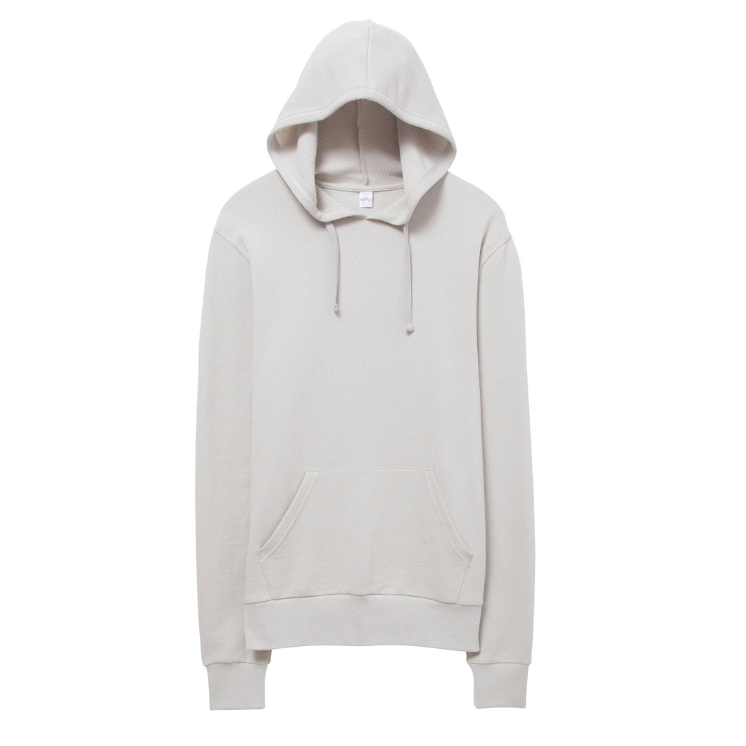 Blank Hooded Sweatshirt 100% Cotton