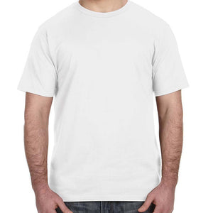 Blank Unisex Cotton T-Shirt