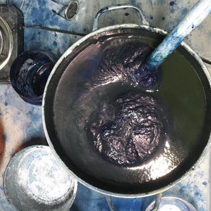 Indigo Natural Dye Powder