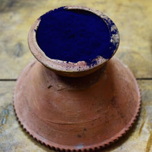 Load image into Gallery viewer, Indigo Natural Dye Powder
