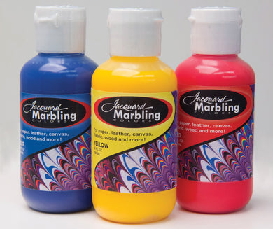 Marbling Colors