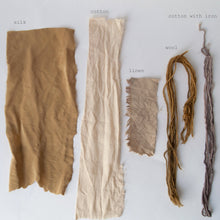 Load image into Gallery viewer, Sampler Natural Dyes Set