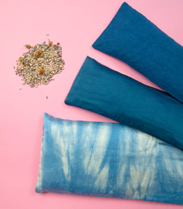 Lavender + Chamomile Eye Pillows