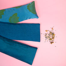 Load image into Gallery viewer, Lavender + Chamomile Eye Pillows