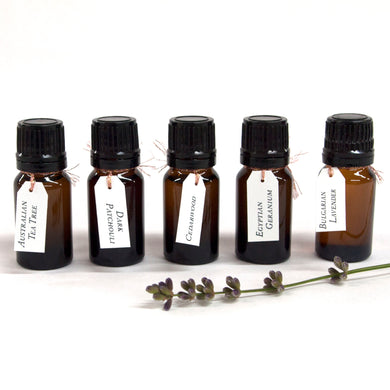 10 mL Essential Oils