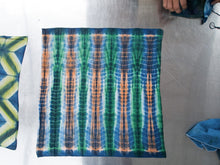 Load image into Gallery viewer, Advanced Shibori with Color Workshop