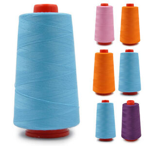 Cone Thread / Serger Thread