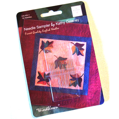 Quilting Needle Set