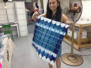 Beginner Shibori Workshop