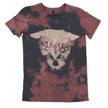 Load image into Gallery viewer, Angry Cat Tshirts