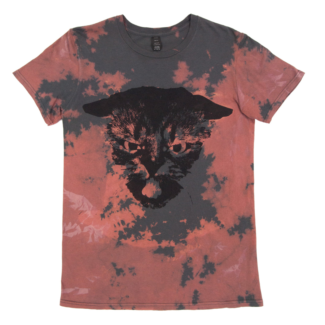 Angry Cat Tshirts