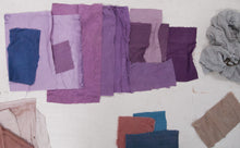 Load image into Gallery viewer, World of Natural Dyes Workshop; 4 Session Intensive Series