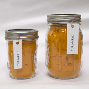 Turmeric Natural Dye Powder