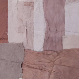 World of Natural Dyes Workshop; 4 Session Intensive Series