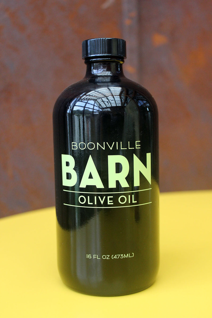 Boonville Barn Collective Olive Oil