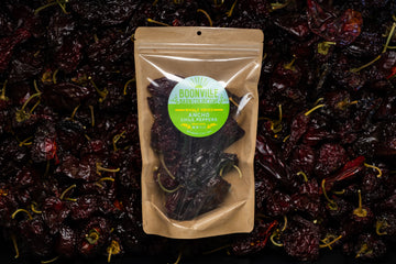 Whole Dried Ancho Chiles
