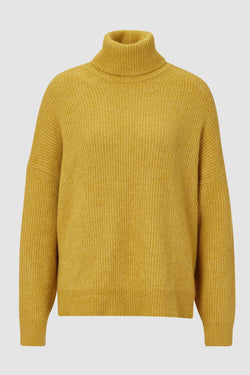Rich & Royal - Roll neck sweater - Büste