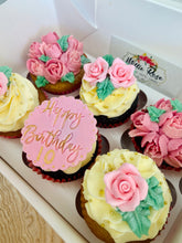 Load image into Gallery viewer, Millie Rose Cupcakes (Price list Only)