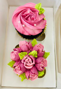 Millie Rose Cupcakes -Price List-