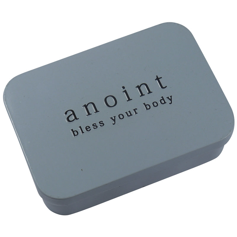 Anoint -Lotion Bar Storage Tin