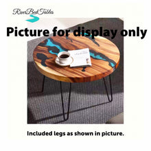 Load image into Gallery viewer, Walnut Coffee Table
