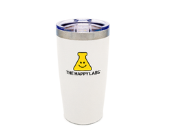 The Happy Labs Tumbler