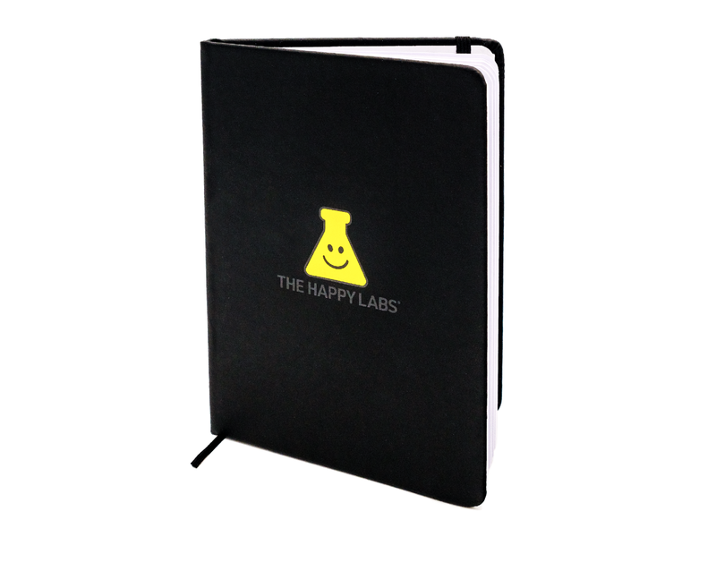 The Happy Labs Notebook
