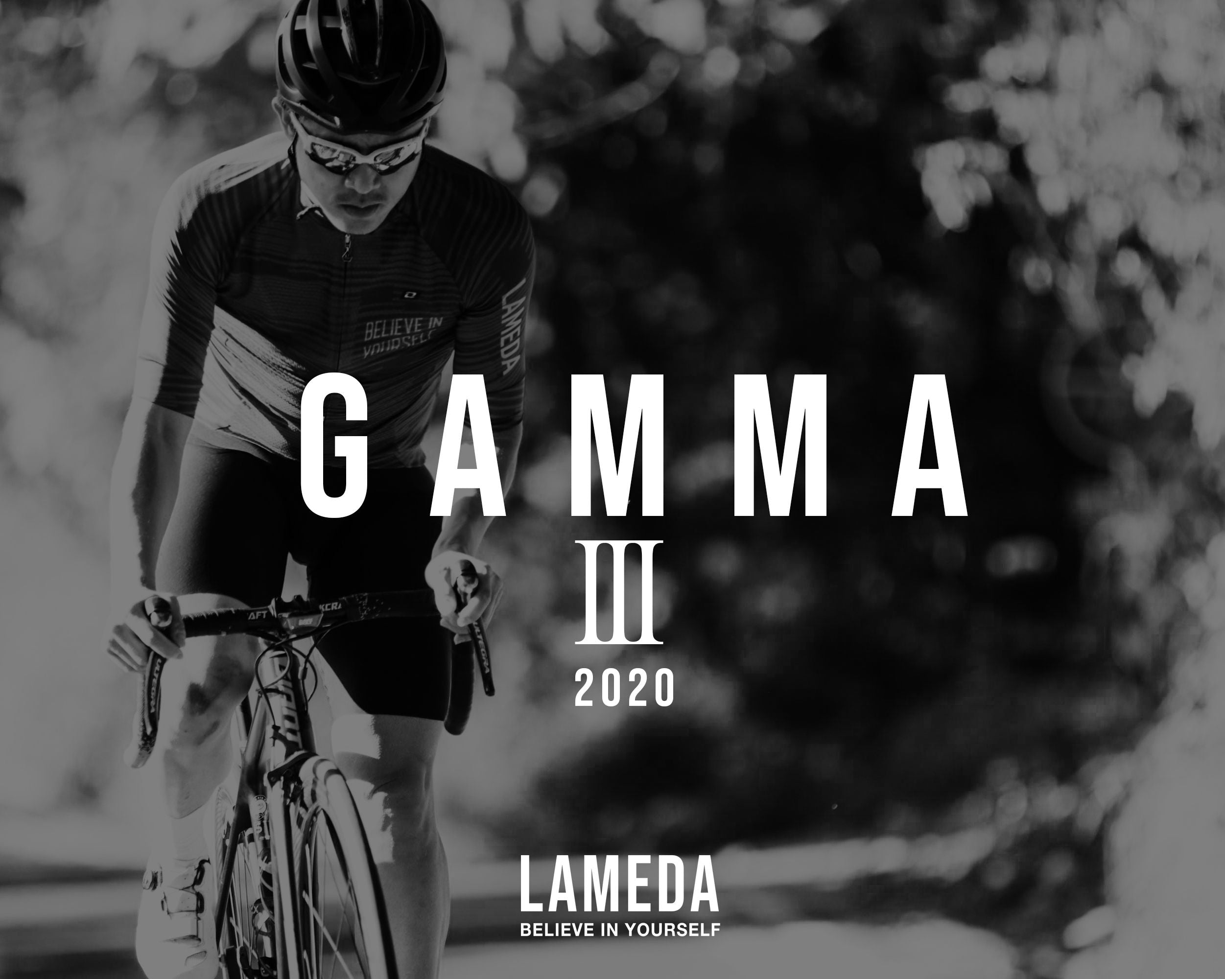 GAMMA Jersey - Glory Green
