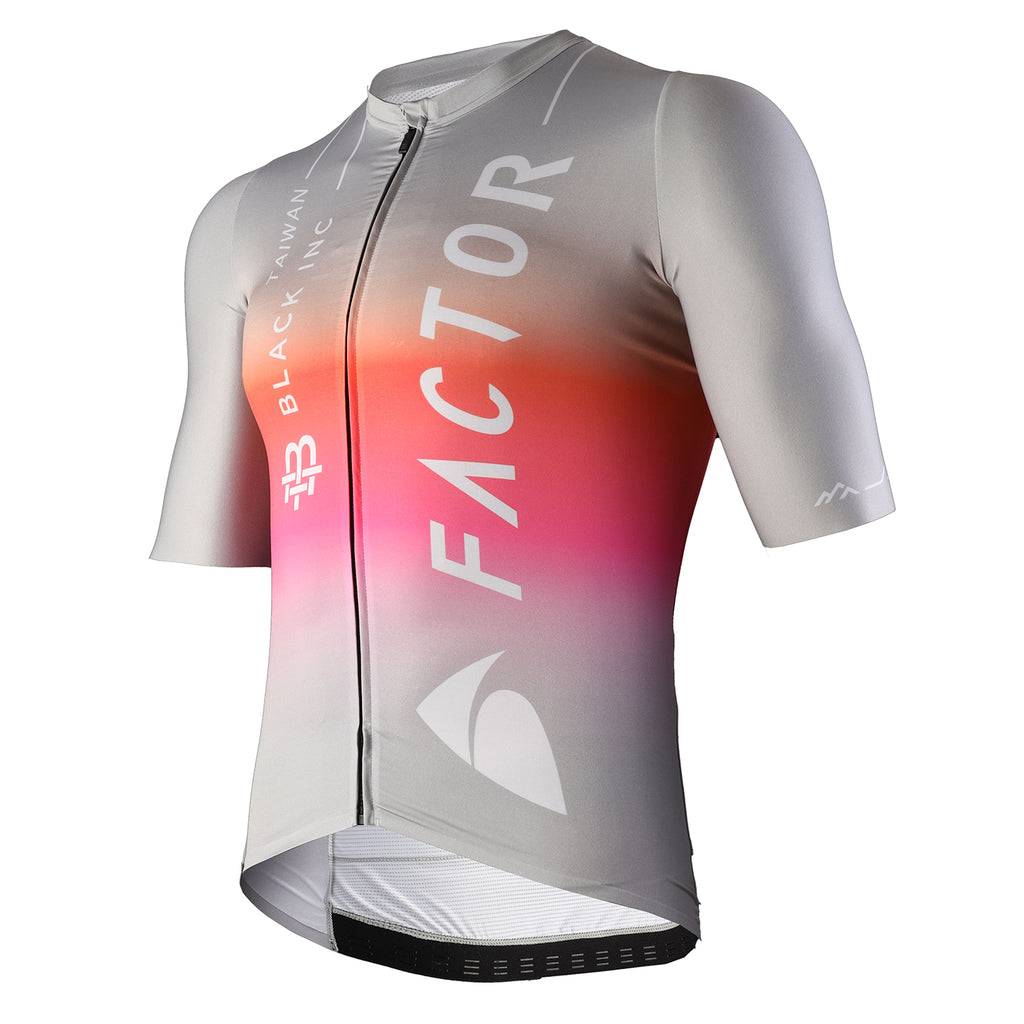 4th KOM Champion Jersey