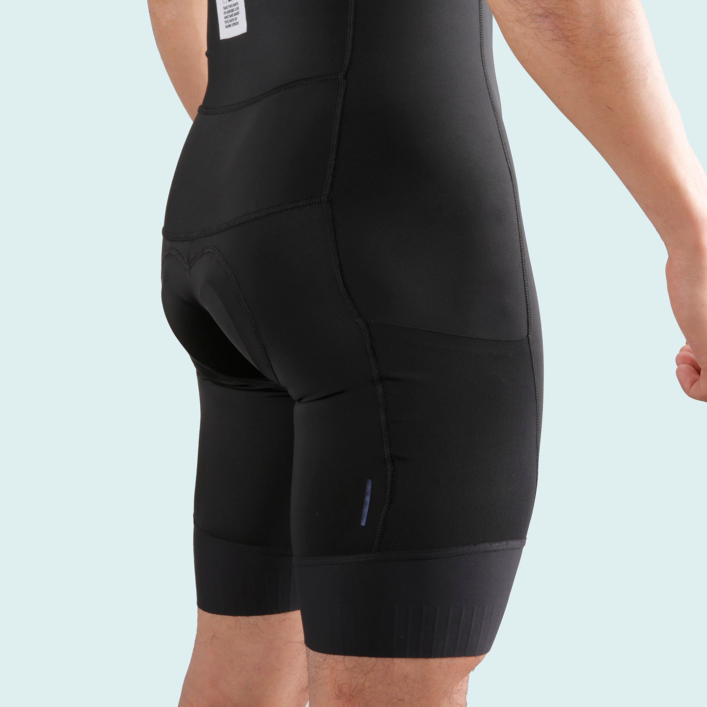 Nature Trail Bib Shorts