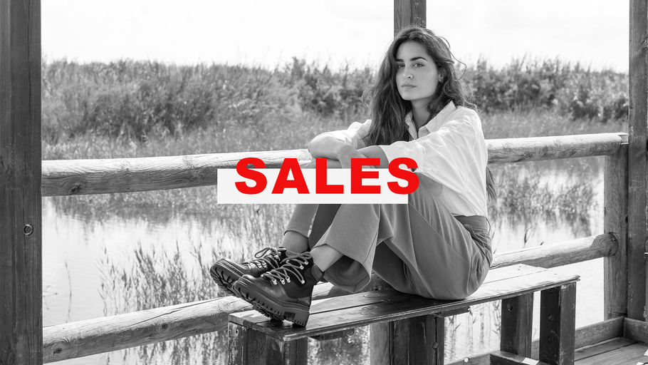 The long-awaited SALES are here!