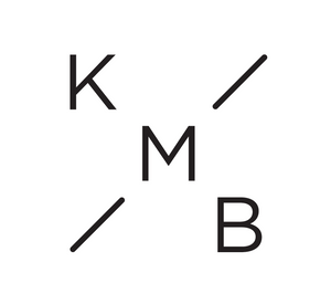 KMB Shoes Logo Square