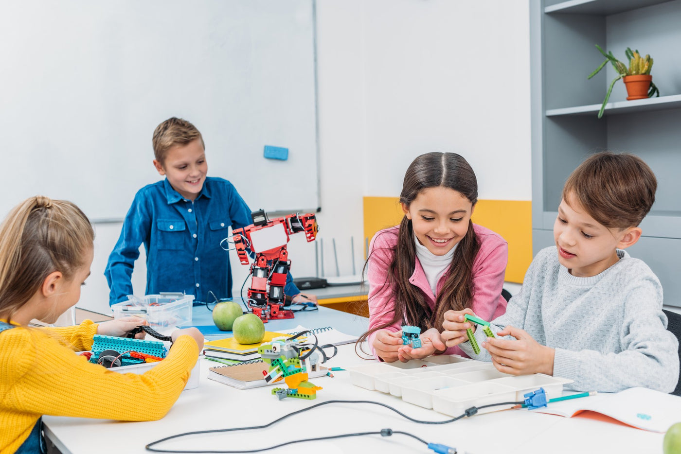 Educational stem Toys for 8 Year Olds