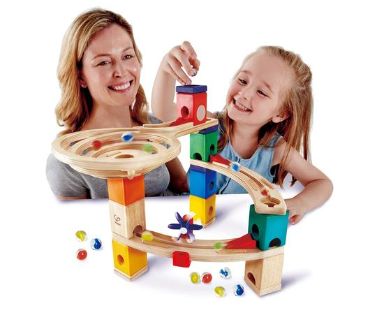 Magic Multi Level Course toys for 7 year kids