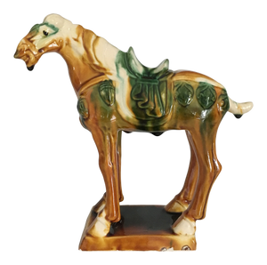 Tang Style Horse Statue
