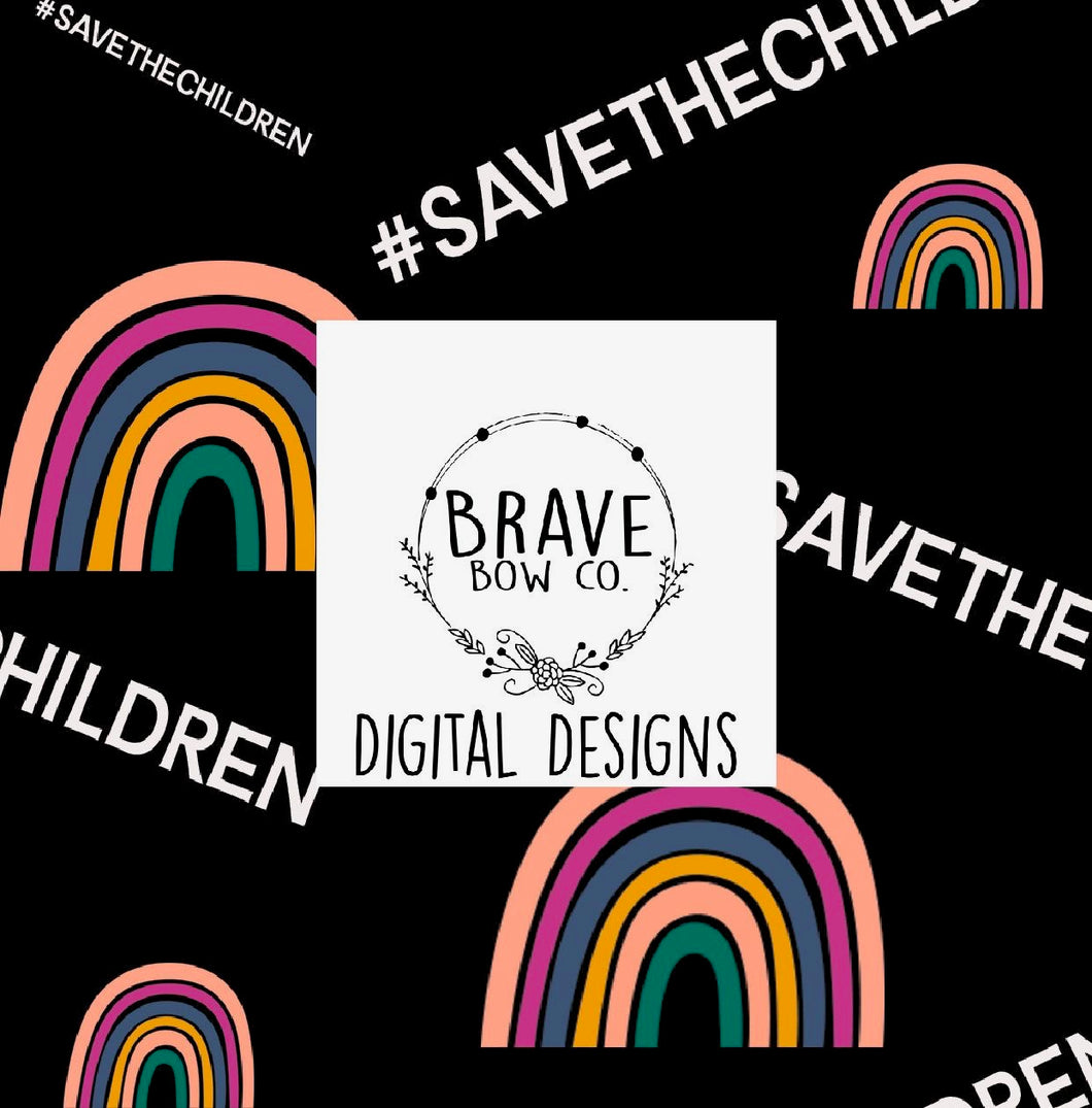 Save the Children Style 2