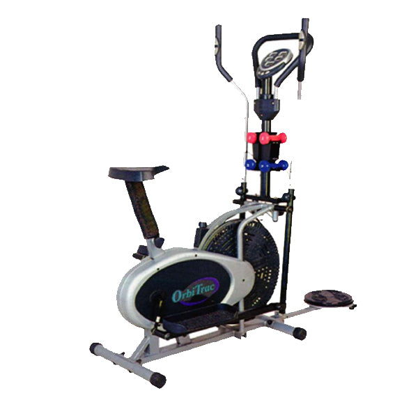 Bodysystem,Elliptial Trainer 5 in 1
