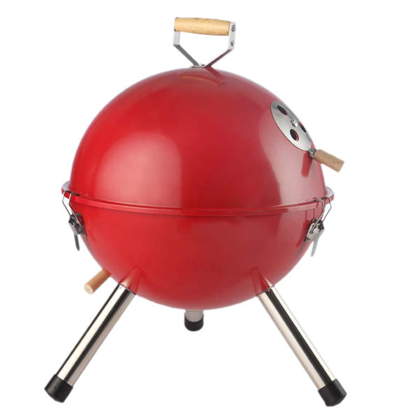 Portable Barbecue Red - 8027