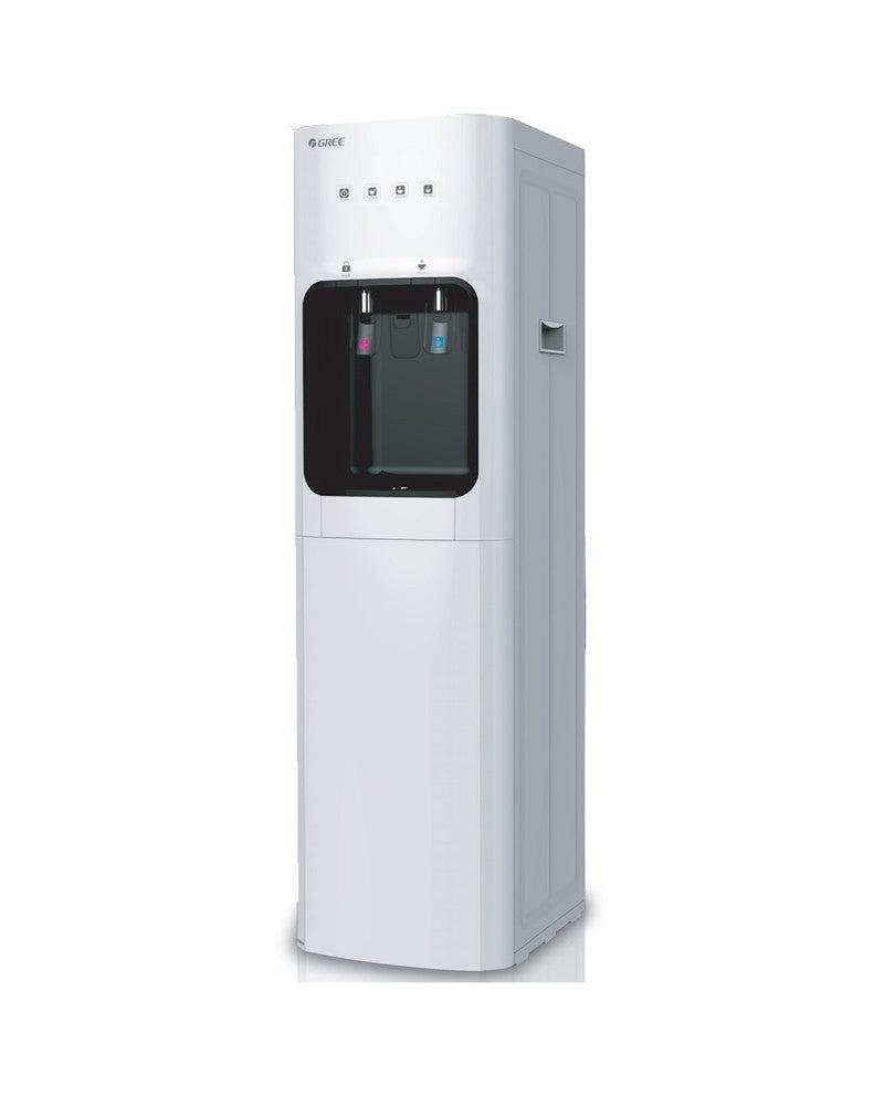 GREE WATER DISPENSER BOTTOM LOADING DESIGN