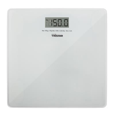 Tristar WG-2419 Personal scale