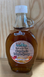 Camden's Maple Syrup