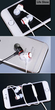Load image into Gallery viewer, Duszake S320 Stereo Bass Headphone In-Ear 3.5MM