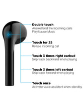 Load image into Gallery viewer, Cowin KY07 Wireless Bluetooth 5.0 Earphone