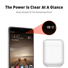 Load image into Gallery viewer, i12 TWS Wireless Earphones