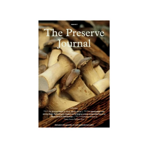 The Preserve Journal número 3