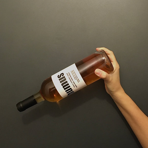 Humus Branco de Curtimenta 2018 - Orange Wine