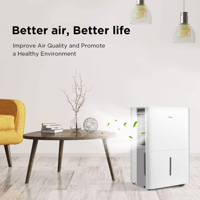 Dehumidifier uses and benefits