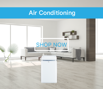 Shop Air Conditioning Appliances